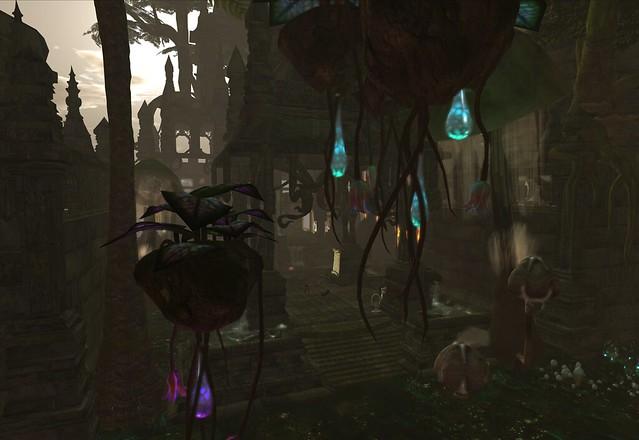 Fantasy Faire 2012 - Ruins of Nu Orne