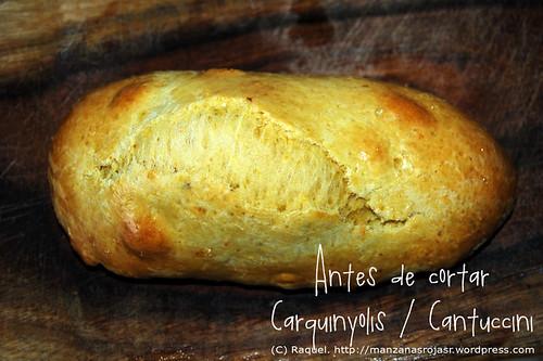 Carquinyolis / Cantuccini