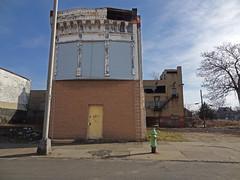 Mutant - Camden NJ