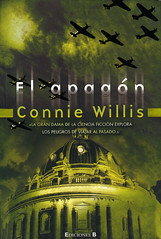 Connie Willis, El apagón