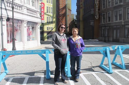 Keri and Me