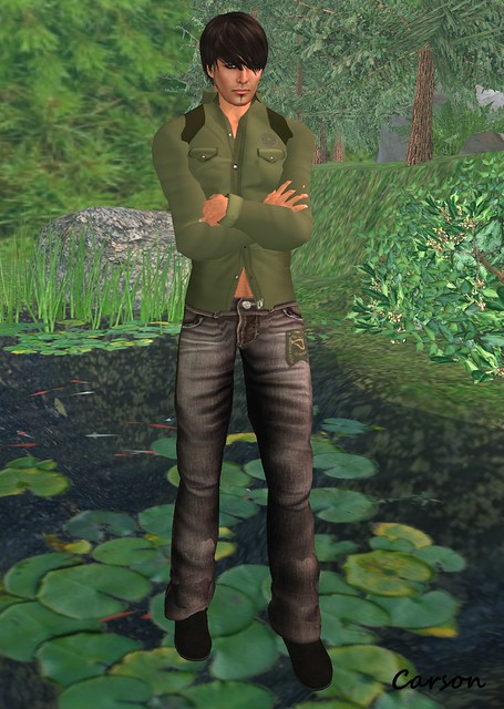 LashWare - MGH Outfit
