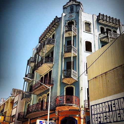 #colonial #architecture #cascoviejo #cascoantiguo #panamacity #centralamerica #panama