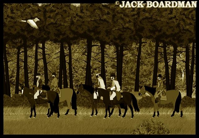 Larry FlutterMatters observed AJ & company ©2012 Jack Boardman