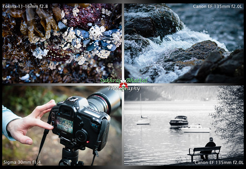 Day 448 - The Deep Cove Photowalk by SukhrajB