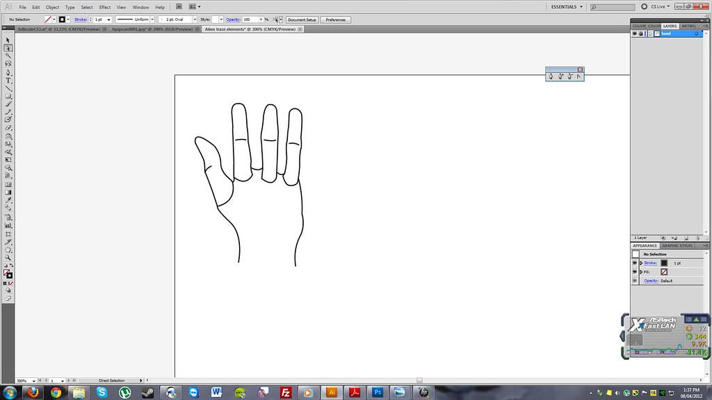 hand-draft1