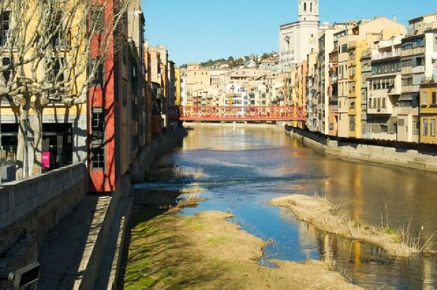 Жирона, Испания, Каталония
