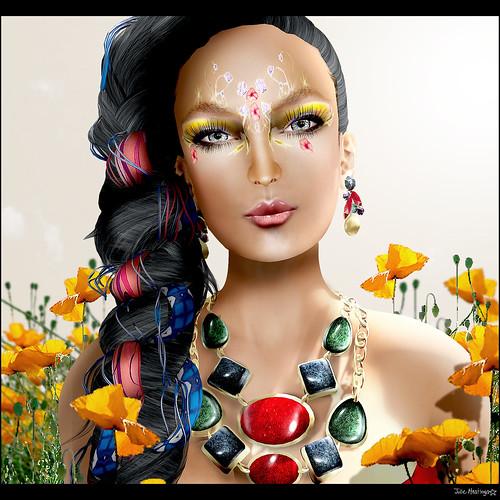 CoC Finalist - Genevieve Kamala [face]