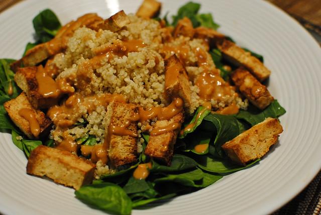 [74/366] Healthy Dinner