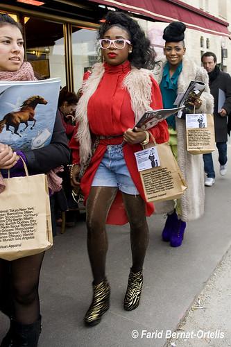 Fashion Week ready to wear FW 2013, March 2012-Semaine de la Mode , prêt à porter,automne hiver 2013 ,mars 2012