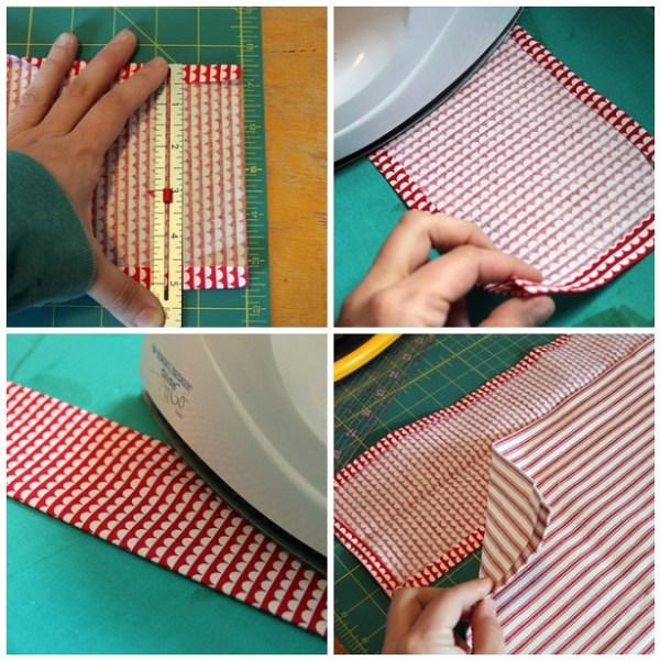 Create waistband