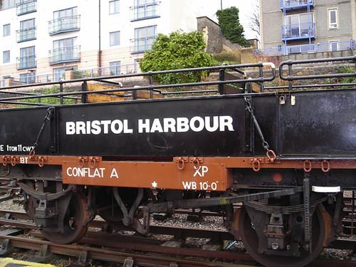 Bristol Harbour 02