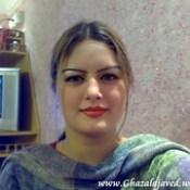 Ghazala Javed Pashto Singer 10