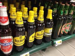 Bulmers Original Cider, Carrefour