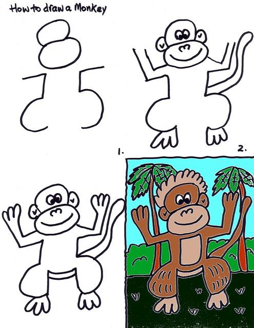 Lesson 10 Monkey