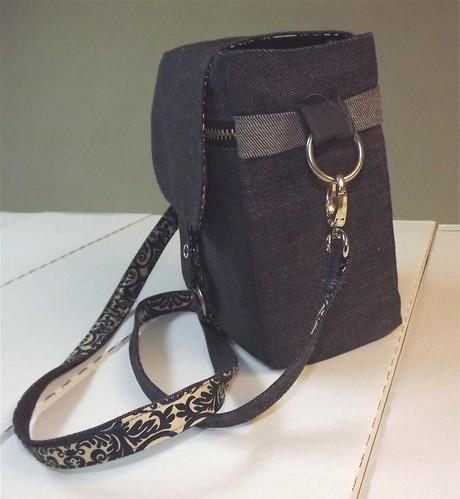 Camera Bag side