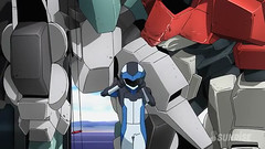 Gundam AGE 3 Episode 30 The Town Becomes A Battlefield Youtube Gundam PH 0026