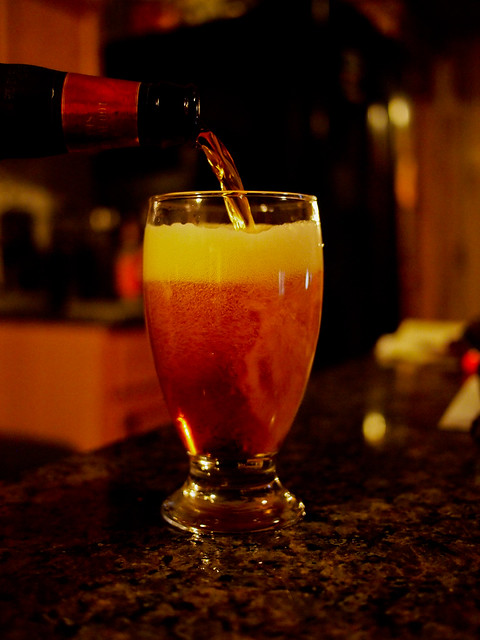 100 Barrel Series #41: Catamount Maple Wheat - Harpoon Brewery