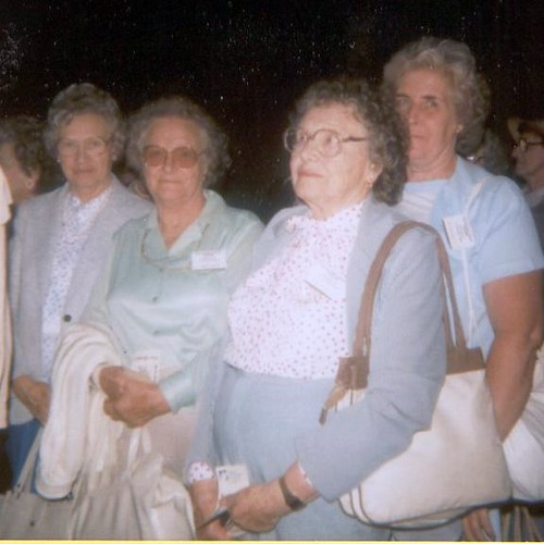 1984 Nova Scotia Trip