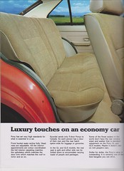 1985 Hyundai Pony Brochure 06