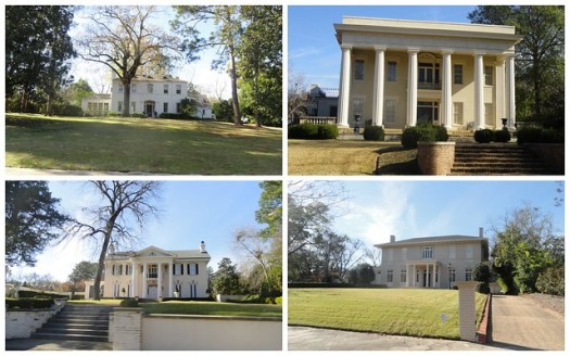 Garden District, Montgomery AL