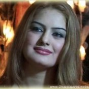 Ghazala Javed Pashto Singer 29