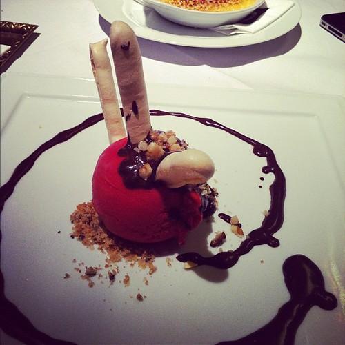 Dessert tonight by Szia!_Steph!