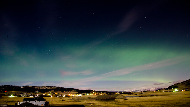 Northern Light Kalispell