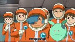 Gundam AGE 2 Episode 22 The Big Ring Absolute Defense Line Youtube Gundam PH (47)