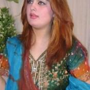 Ghazala Javed Pashto Singer 8