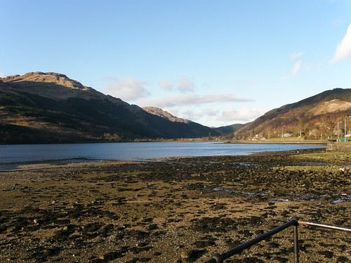 Another Loch Long view