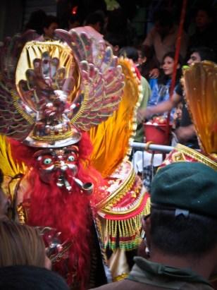 Oruro Carnaval-42