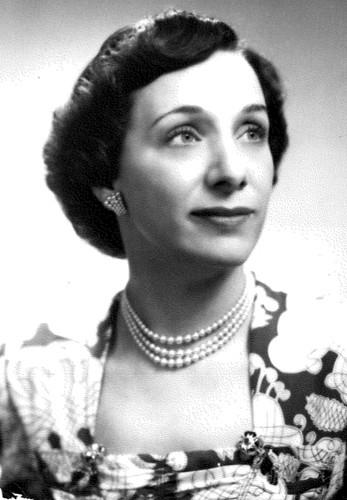 Leonora Matacia