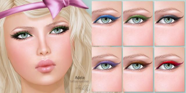 cheLLe - Adele