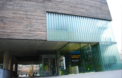 The Glucksman Gallery