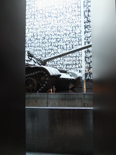 House of Terror Museum by Szia!_Steph!