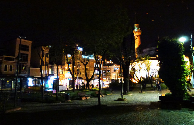 Istanbul - avril 2012 - jour 1 - 040 - Mehmet Akif Ersoy Parkı