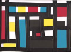 Mondrian - R