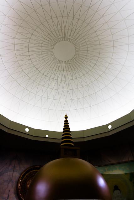 釜石の大観音 / The Merciful Kannon of Kamaishi