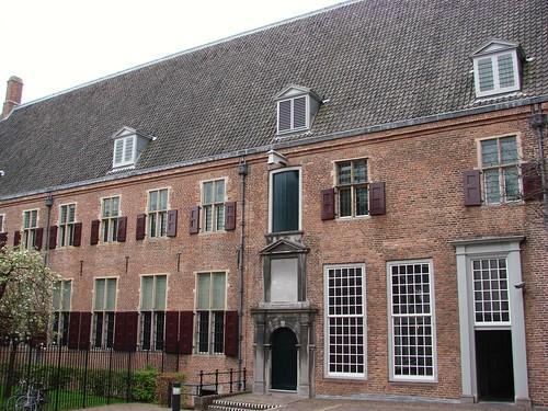 Catharijne Convent