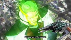 Gundam AGE 3 Episode 29 Grandpa's Gundam Youtube Gundam PH 0052