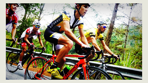 doi inthanon with peter and continental pro cycling ocbc bank