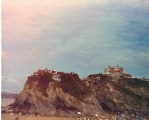 Cornwall 1988