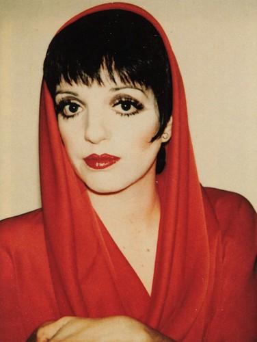 Happy 66th Birthday LIZA MINNELLI! and Happy CABARET's 40th Anniversary.(Feb.12,1972)