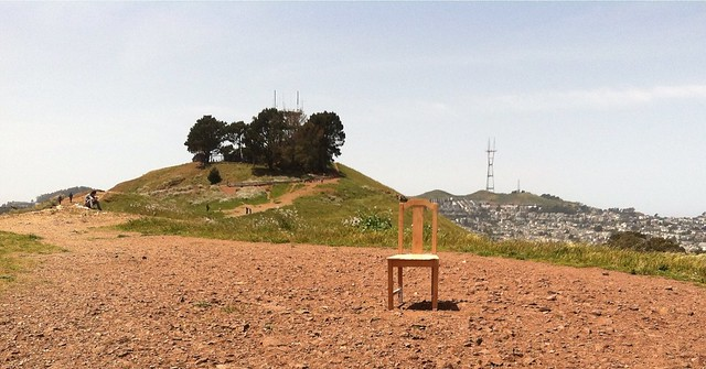 Bernal Chair 1