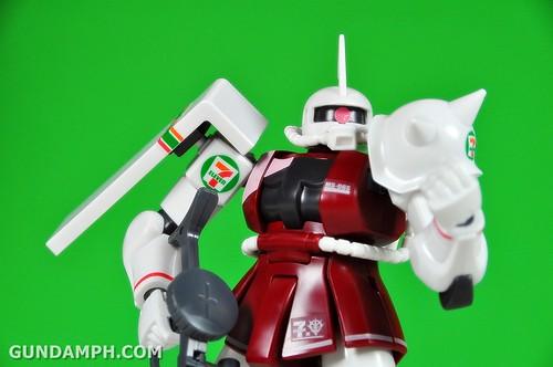 HG 1-144 Zaku 7 Eleven 2011 Limited Edition - Gundam PH  (61)