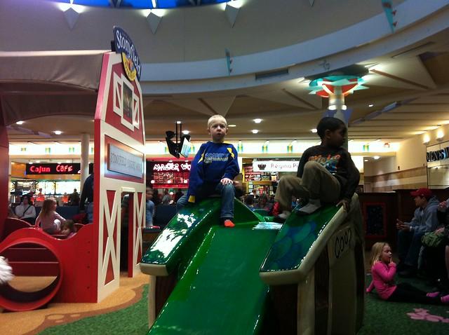 mall fun 2