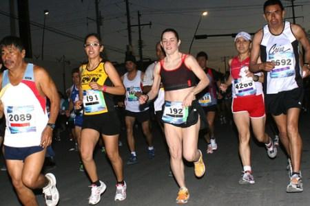 Maraton Lala 2012
