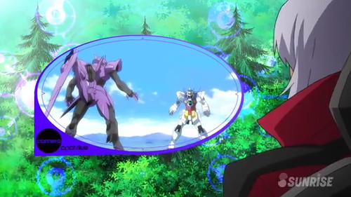 Gundam AGE Episode 17  Friendship and Love and Mobile Suits Youtube Gundam PH (17)