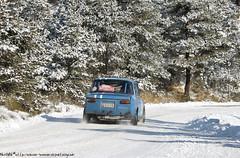 Renault 8 Gordini 1965